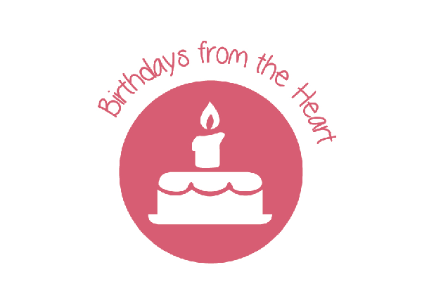 Birthdays From The Heart